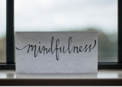 EKU Graduate class: Mindfulness-Based Practices for Counselors and Clients